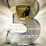 Extravagance SL - Trance in Düsseldorf Vol.10 Warm Up Mix (Cut)