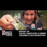 EPISODE 134: Rachel Vandevoort & Kimber Firearms at BHA Rendezvous