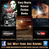Author Gary Starta and his Co- Author Robin Joy Firestone Join Us