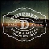 Frieder D - Come A Little Closer Mix