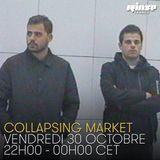 Collapsing Market - 30 Octobre 2015