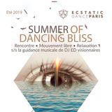 Ecstatic Dance Paris - 11.08.19