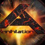 DJ Probert - The Annihilation Project On HardSoundRadio-HSR