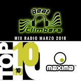 MIX RADIO MARZO 2018