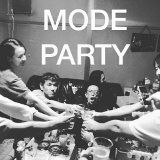 MODE PARTY 10/01/2016 MUSIC BY U-ICHIROW & tocchi pt1
