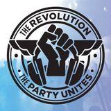 Uto Karem @ Space Ibiza - Carl Cox The Revolution (13-08-2013)