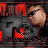 DJ Gizmo - Freestyle Mix 2018 Vol 1