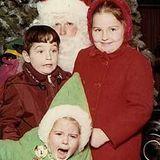 CHRISTMAS LOVE 2013