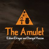 Eslam Elrayes and Daniyal Hassan THE AMULET 008 @ [DI.FM] November 2016