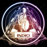 Viernes 25 de Noviembre del 2011 Sesión Con indio