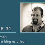 SWR 30: Jason Goldman on viewing a blog as a tool