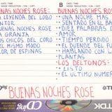 Buenas Noches Rose