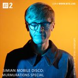 Simian Mobile Disco - 19th May 2018