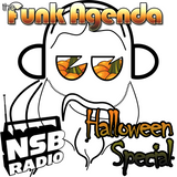 The Funk Agenda Halloween Special 2016