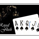 Royal Flush - Darryl Awesome Owens