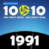 Soundwaves 10@10 #237: 1991