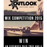 Outlook 2015 Mix Competition: - The Moat - DJ Distrax