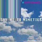 HAPPYZOMBIE Evening mix #6