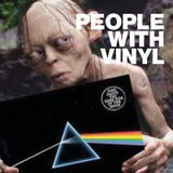People With Vinyl #24 Feat. Heavy Steppin' - Ness Radio