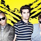 Yellow Claw - Radio 538 De Avondploeg 2014-11-27