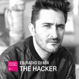 DJ MIX: THE HACKER