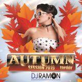 Autumn session 2019 Dj Ramon