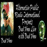 APRI Presents: Bud Veno Live with Bud Veno