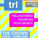 TRL - Live Set (The Crown, Baltimore) - 09-23-17