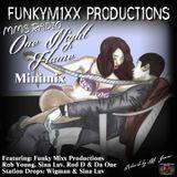 MMS Radio One Nite Flame Minimix