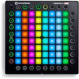 8/1/16 Live House Music Set With LaunchPad Pro