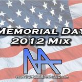 Memorial Day 2012 Mix [The Week End on Party 95]