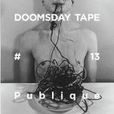 Doomsday Tape #13.