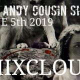 The Andy Cousin Show 05-06-2019