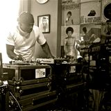Soul Circle Radio Show 5.28.2011 DJ Rob Swift Pt. 2