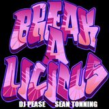 BREAKALICIOUS! With DJ Pease