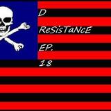 D ReSisTaNcE EP.18