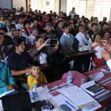(AUDIO completo) II Foro: Pluralismo Jurídico en Territorio Kayambi- Dr. CARLOS PEREZ G.