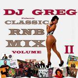 CLASSIC RNB MIX VOLUME 2