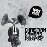 1605 Podcast 047 with Christian Cambas