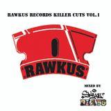 """Rawkus & Skillz Beats - """"Rawkus Records Killer Cuts Vol1"""" CD1"""