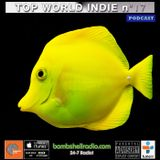 Isula Prod - Top World Indie 01/29/2017