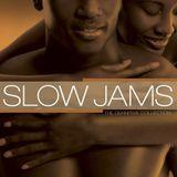 Slow Jamz Night