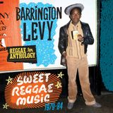 100% BARRINGTON LEVY