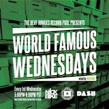 Nick Bike - World Famous Wednesdays on Beat Junkie Radio [6FEB19]