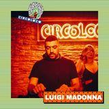Luigi Madonna - live at The Main Room (DC10, Ibiza) - 02-Oct-2017