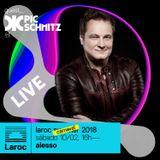 Pic Schmitz - Live at Laroc Club (Carnaval 2018)
