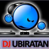 DANCE MID BACK ESPECIAL 3 - DJ UBIRATAN