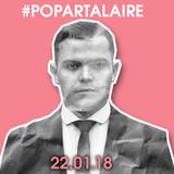 #POPARTALAIRE   22 ENERO 2018