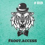 Tiger Rag Podcast 019 - #root.access
