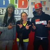 I Love Sound Radio Show & guests : Tai J & Wyckyd J (20-01-2015)